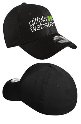 NE1000 - New Era Stretch Cotton Cap