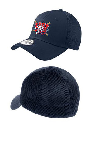NE1020 - New Era Stretch Mesh Cap