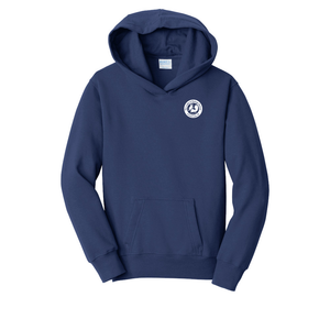 Team Navy Youth OLR Hoodie