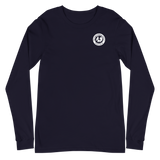 Navy Youth OLR  Long Sleeve Shirt