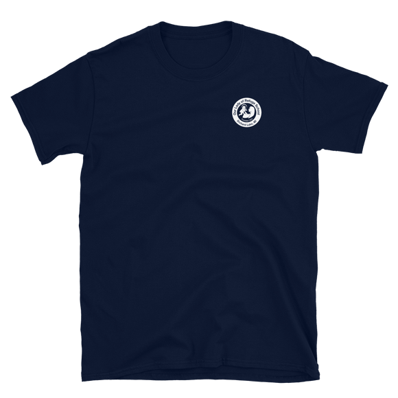 Navy Youth OLR T-Shirt