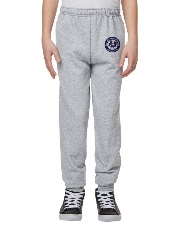 Youth OLR Joggers