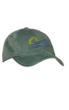 PWU - Port Authority Garment Washed Cap