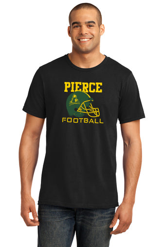 Anvil 980 Ring spun cotton t shirt Football