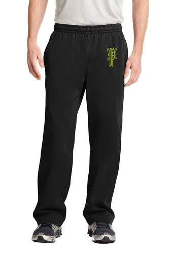 ST237 Sport Tek Fleece Pants