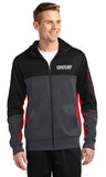SportTek - ST245 - Fleece Colorblock FullZip Jacket