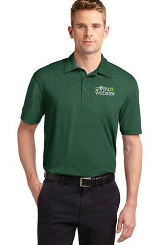 ST660 - Sport-Tek Heather Contender Polo
