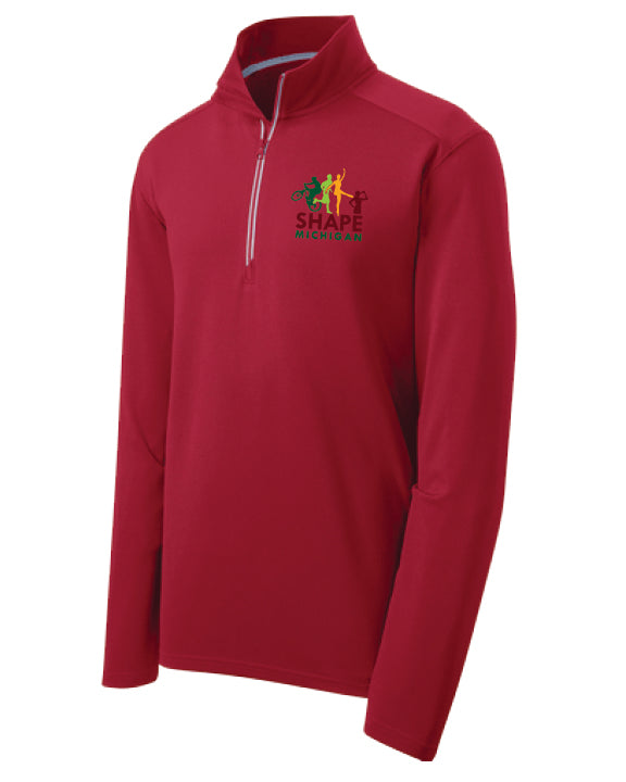 ST860 Mens 1/4 Zip