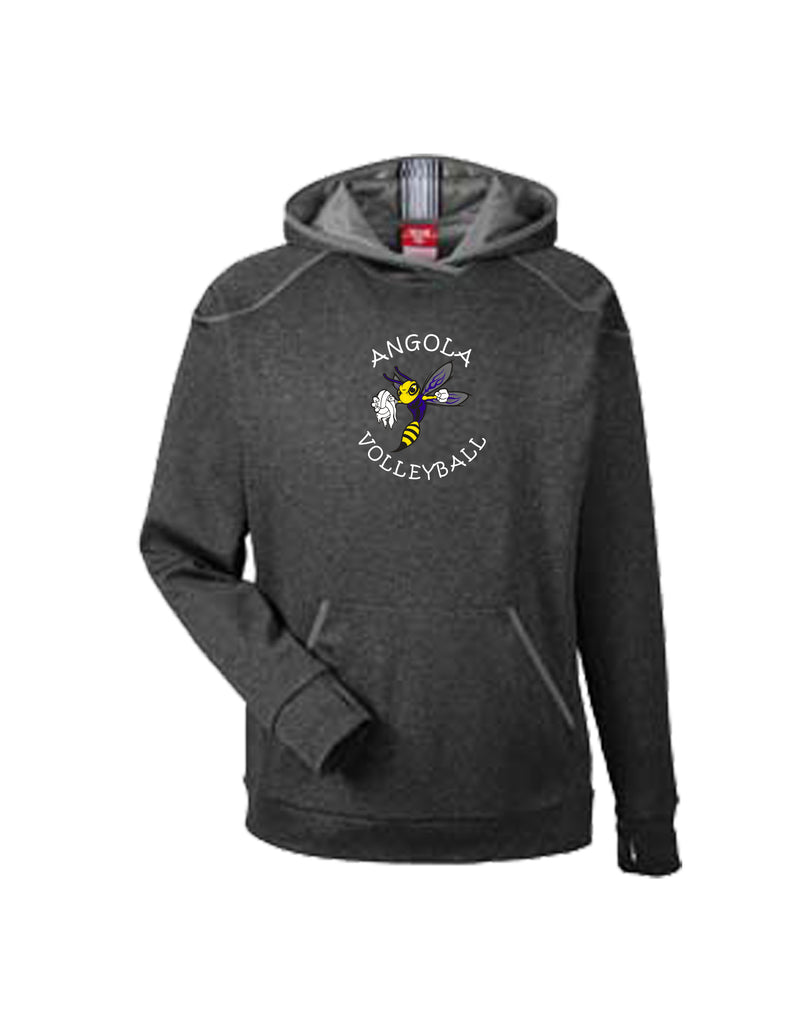 TT36 - Adult Performance Fleece Hoodie