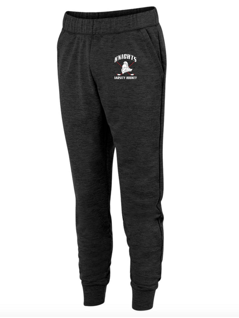 Augusta Tonal Heather Fleece Jogger