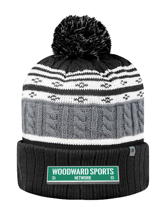 Top Of The World Adult Altitude Knit Cap
