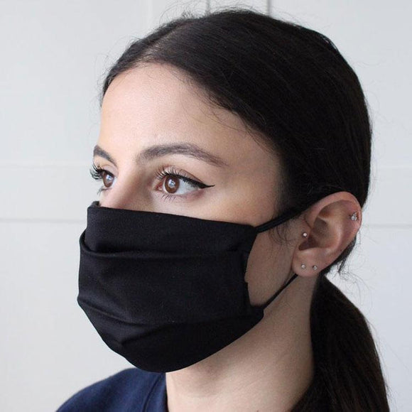 Cloth Face Mask - Made in the USA by Inkpressions