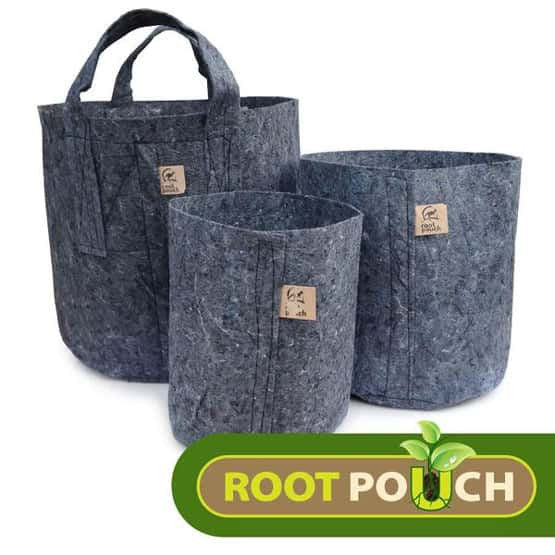 Root Pouch (5 x 10 pack) - Harvest Soon