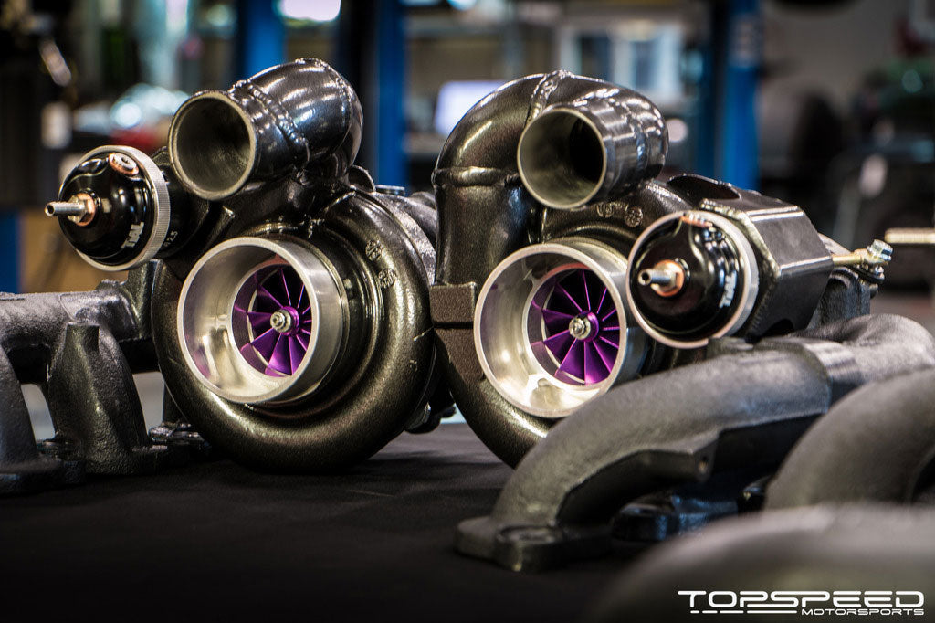 TSM Elite Turbo Systems