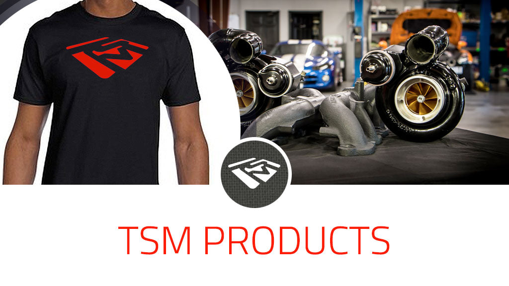 TopSpeed Motorsports Products
