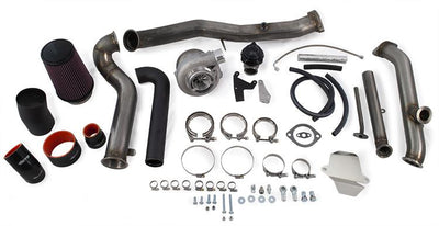 ETS 04-07 Subaru STI Vband Rotated Turbo Kit