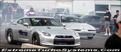 ETS 08+ Nissan GT-R Little Hero Super 99 Turbo Kit - 2000hp+