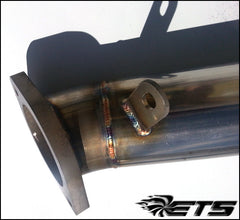 ETS Nissan GT-R Downpipes
