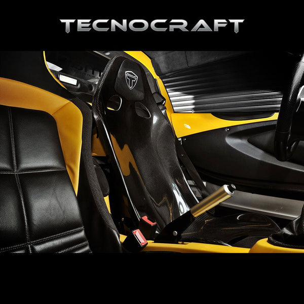 Technocraft T2 Carbon Fiber Seat For R35 GT-R