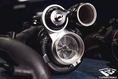TSM ELITE Prime Turbo Kit for Nissan R35 GT-R