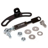 Cobb Tuning ADJUSTABLE IWG BRACKET - SHORT - TopSpeed Motorsports - 1