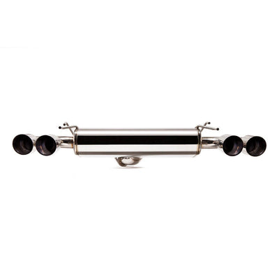 "Cobb Tuning SUBARU SS 3"" CAT-BACK EXHAUST - TopSpeed Motorsports - 1"