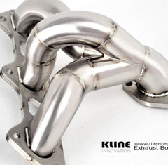 Kline Innovations 991 Turbo / Turbo S Equal Length Headers