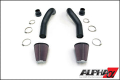 Alpha Performance R35 GT-R Induction Kit - TopSpeed Motorsports - 2