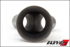 ALPHA PERFORMANCE R35 GT-R 90MM MIDPIPE / Y-PIPE - TopSpeed Motorsports - 3