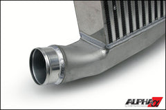 ALPHA PERFORMANCE R35 GT-R FRONT MOUNT INTERCOOLER - TopSpeed Motorsports - 3