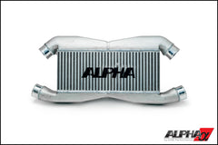 ALPHA PERFORMANCE R35 GT-R FRONT MOUNT INTERCOOLER - TopSpeed Motorsports - 1