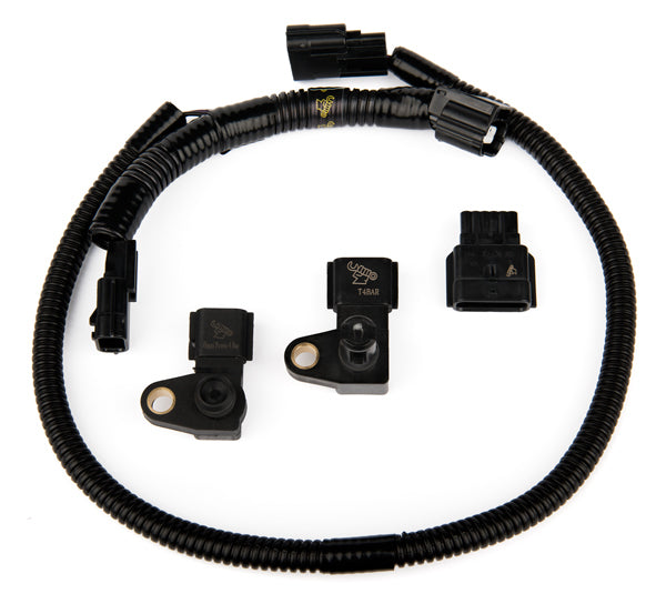 Omni Power 4 Bar Speed Density Conversion Harness Nissan GT-R