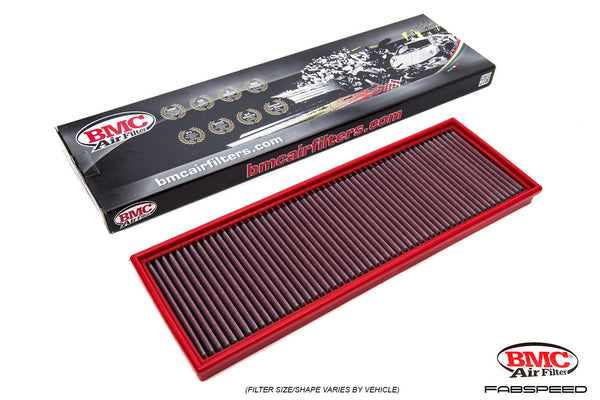 BMC F1 Replacement Air Filter for Porsche 991 Turbo / Turbo S