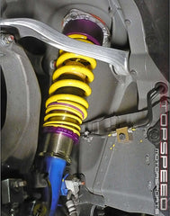 KW Sleeve Coilover Spring Kit Nissan GTR - TopSpeed Motorsports - 4
