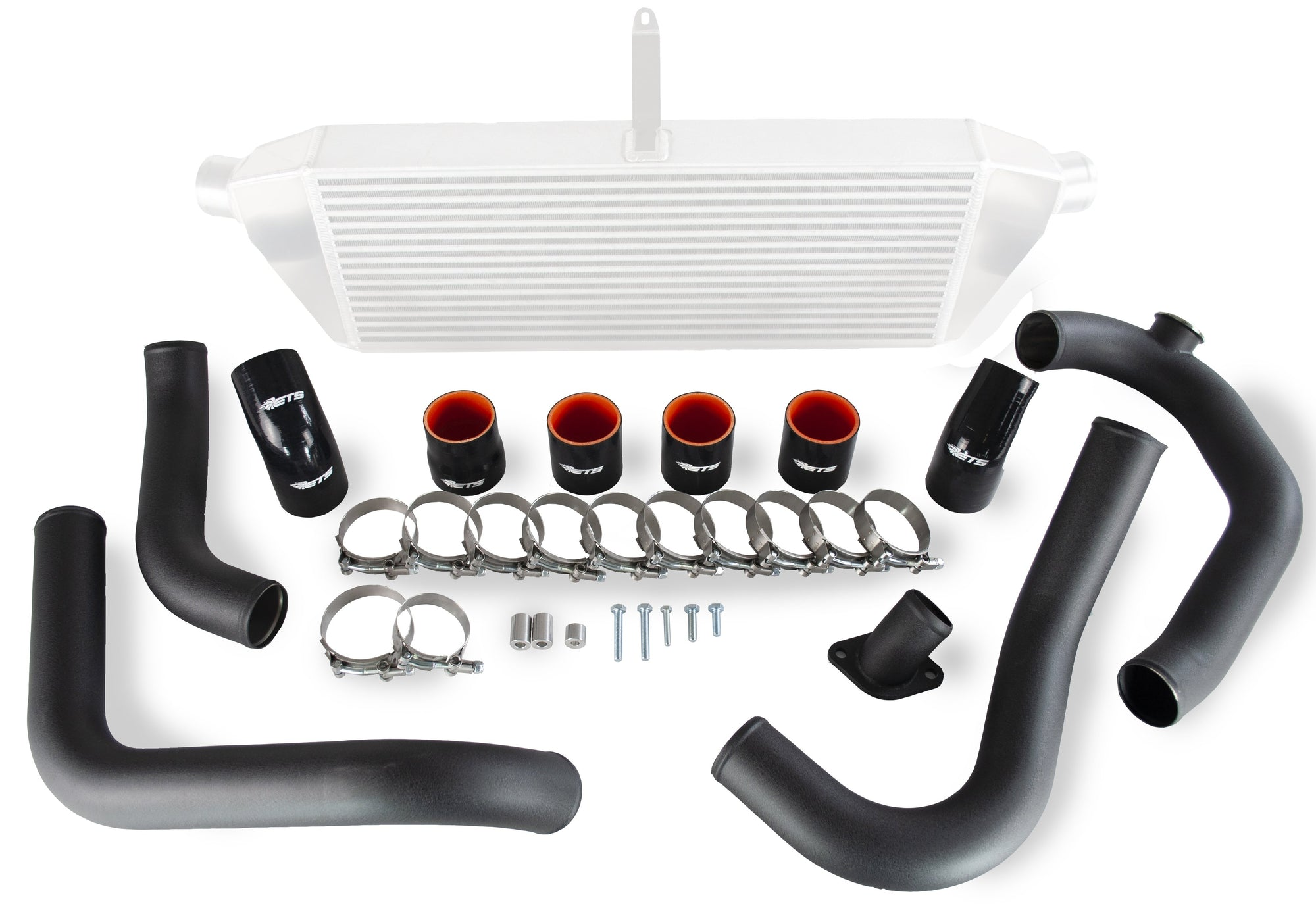 ETS 05-09 Subaru Legacy GT Intercooler Piping Kit