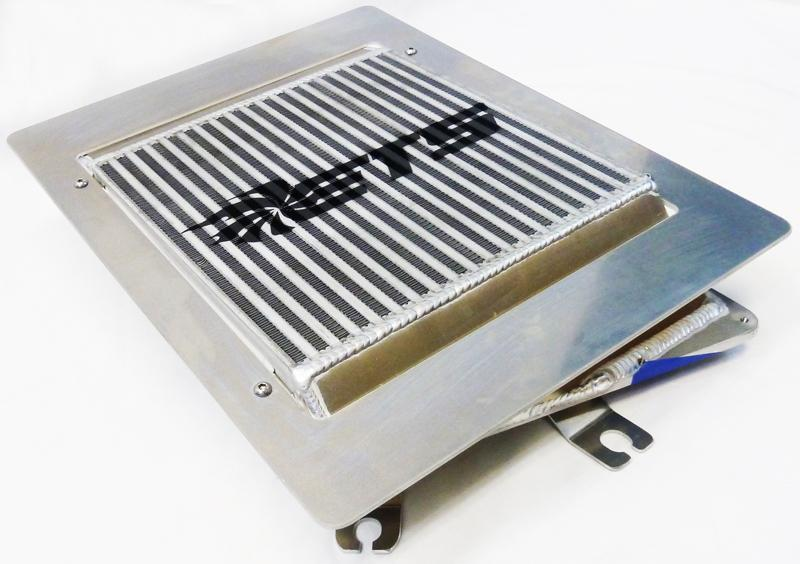 ETS 2007-2009 Mazdaspeed 3/6 Top Mount Intercooler (gen 1)