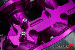 AMS Alpha Nissan R35 GT-R Intake Manifold - TopSpeed Motorsports - 13