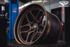 "TSM 18"" Rear Drag Wheels for R35 GT-R"