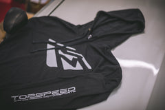 Emblem Sweatshirt - Black/Gray