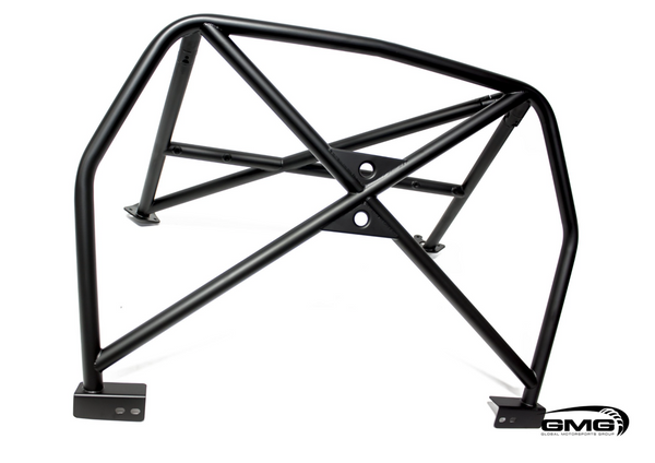 GMG Performance Roll Bar For Porsche 991 Turbo / Turbo S