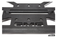 GMG Performance Seat Base For Porsche 991 Turbo / Turbo S