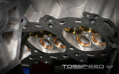 TSM GT-R Level 2 Street Ported Cylinder Heads