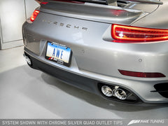 AWE Tuning Exhaust