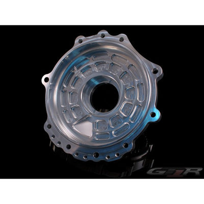 T1 Race Development CNC R35 Rear Differential Cover