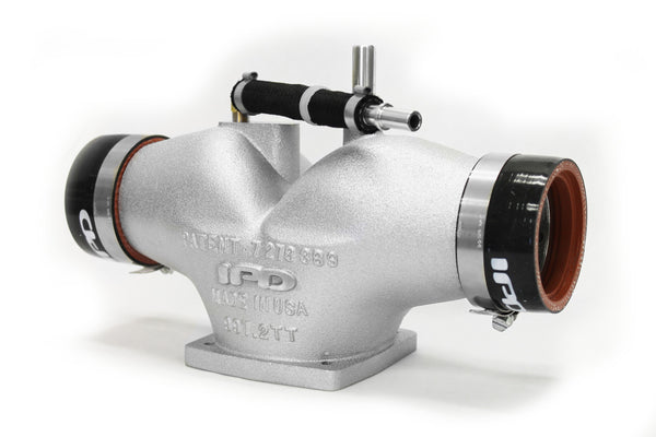 IPD Intake Plenum for 991 Turbo / Turbo S