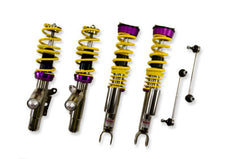 KW V3 Coilover Kit For Porsche 997 Turbo w/ PASM