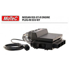 MoTeC M1 Plug-In ECU Kit for Nissan R35 GT-R