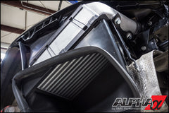 AMS Intercooler Upgrade Kit For Porsche 997.1 Turbo / Turbo S