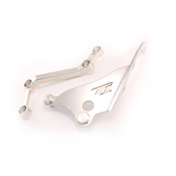 T1 Race Development R35 Upper and Lower Transmission Brace Set