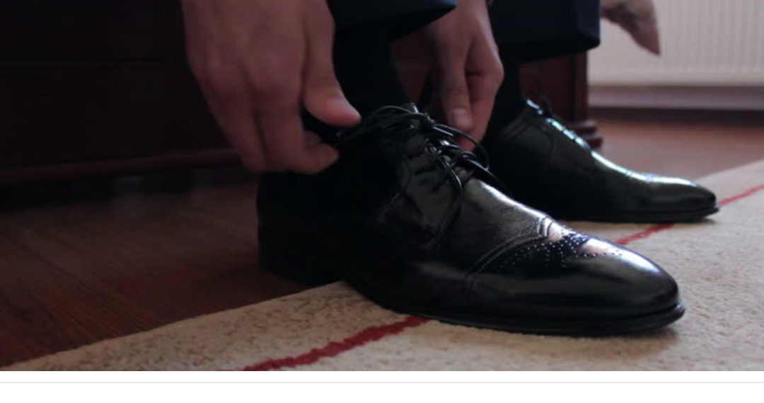 What Every Gentleman Should Know About Shoes Patyrns
